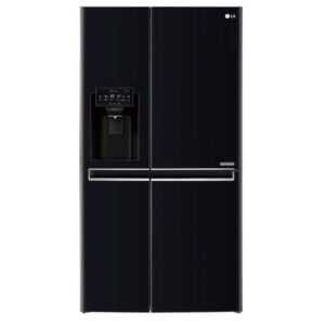 LG GSJ760WBXV , Amerikanerkøleskab