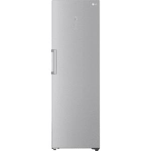 LG køleskab GLM71MBCSX (metal sorbet)