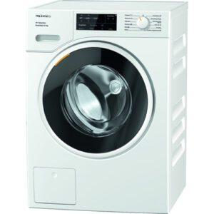 MIELE WSG363WCS , Frontbetjent vaskemaskine