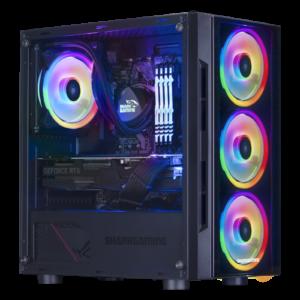 MAX BITE  PREDATOR  GAMING PC