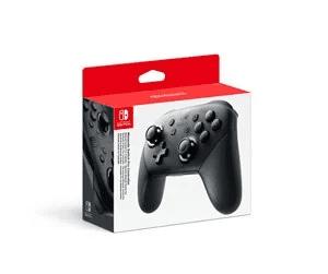 Nintendo Pro Controller – Gamepad – Nintendo Switch