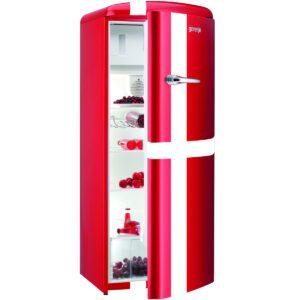 GORENJE ORB153DK , Køleskab med fryseboks