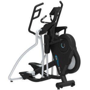 Peak Fitness C5.0i Crosstrainer – Justerbar skridtlængde – Bluetooth