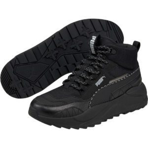 Puma X-Ray 2 Square Mid WTR Sneakers Herre