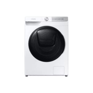 SAMSUNG WW10T754CBH , Frontbetjent vaskemaskine