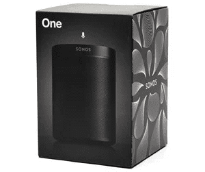 Sonos One (Gen2) – smart speaker