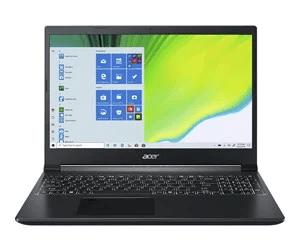 Acer Aspire 7 A715-41G-R8ZH – Ryzen 7 & Nvidia GeForce 1650 Ti