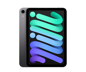 Apple iPad mini (2021) 64GB – Space Grey