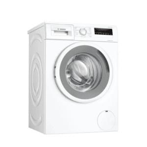 BOSCH WAN282I3SN Serie 4 , Frontbetjent vaskemaskine