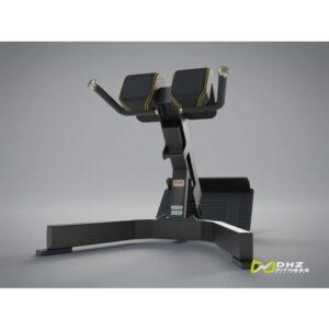 DHZ Evost II Back Extension Bench