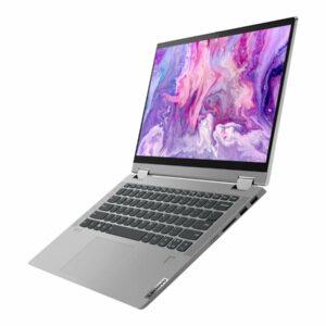 Lenovo – IdeaPad Flex 5 14ITL05 Core i5 14″ Touch 16GB 512GB