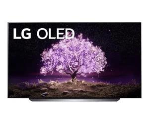 LG 48″ Fladskærms TV OLED48C1 OLED 4K