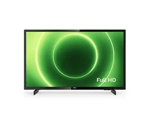 Philips 24″ Fladskærms TV 24PFS6805/12 LED 1080p (FullHD)
