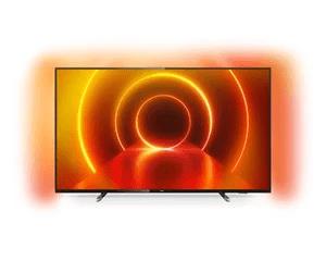 Philips 55″ Fladskærms TV 55PUS7805/12 Ambilight LED 4K
