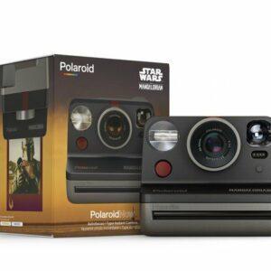 Polaroid – Star Wars Mandalorian Kamera
