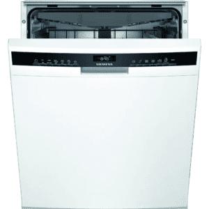 Siemens iQ300 opvaskemaskine SN43HW33VS (hvid)