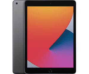 Apple iPad (2020) 32GB – Space Grey