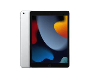 Apple iPad (2021) 64GB – Silver
