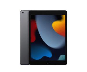 Apple iPad (2021) 64GB – Space Grey